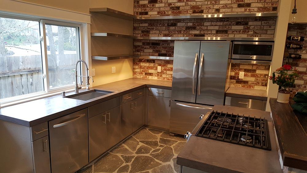 Home Kitchen Sinks img19